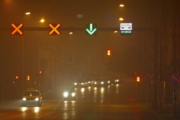 izmir hava kirliliği, enerji verimliliği