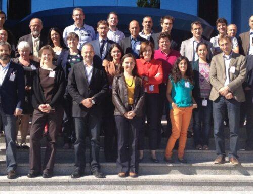 BRICKER Sonlandırma Toplantısı 1-2 Mart'ta Avusturya'nın Wels Şehrinde