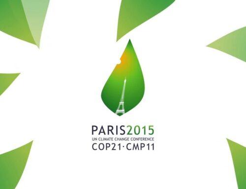 Gezegenin Geleceği Üzerine – COP21