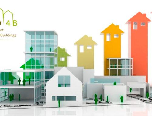 Düşük Enerjili Yeni Binalar Projesi NEED4B'ye Birincilik Ödülü