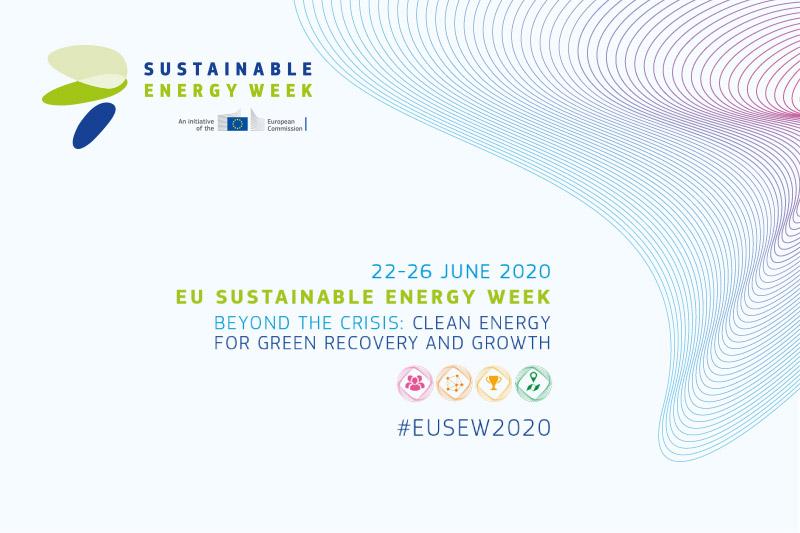 AB Sürdürülebilir Enerji Haftası (EUSEW)